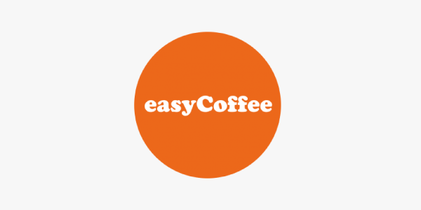 easy coffee - Logo