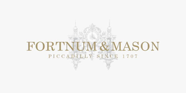 Fortnum and Mason - Logo