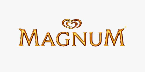 Magnum - Logo