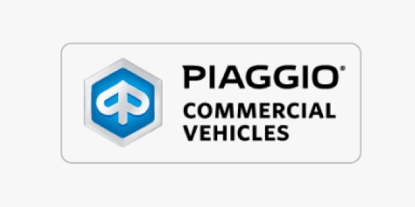 Piaggio Commercial Vehicles - Logo