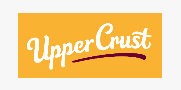 Uppercrust - Logo
