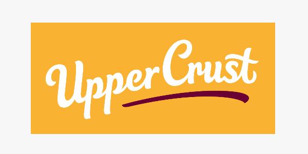 Uppercrust - Logo