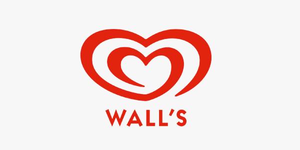 Wall's - Logo