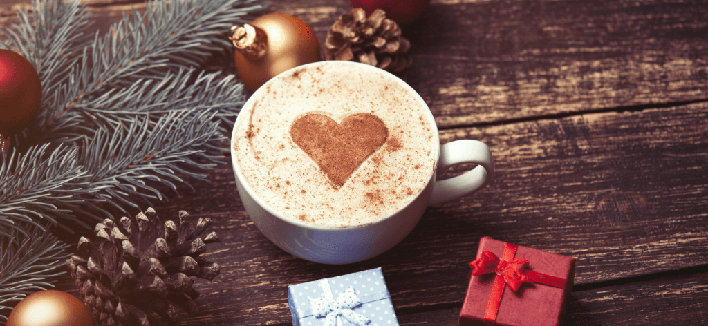 Christmas Blend Coffee