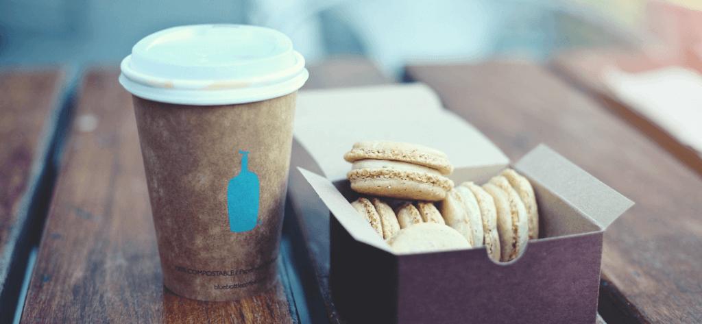 Running Successful Coffee Cart - Header