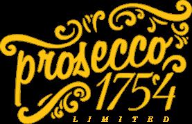 Prosecco 1754 Logo
