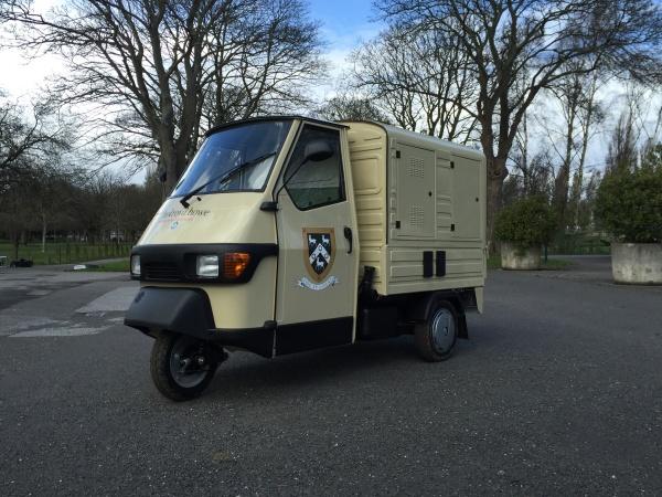 Ape Van
