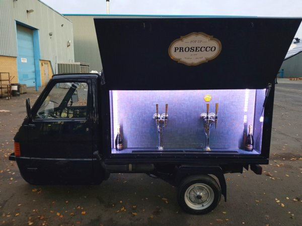 Pop Up Prosecco