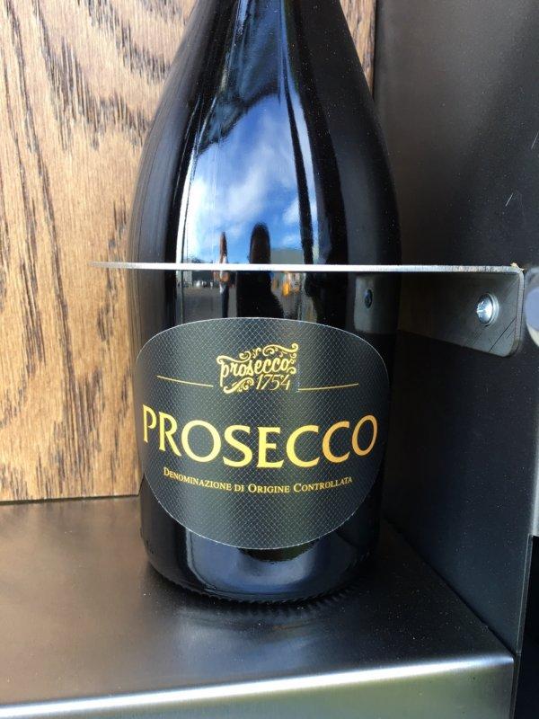 Prosecco Bottle