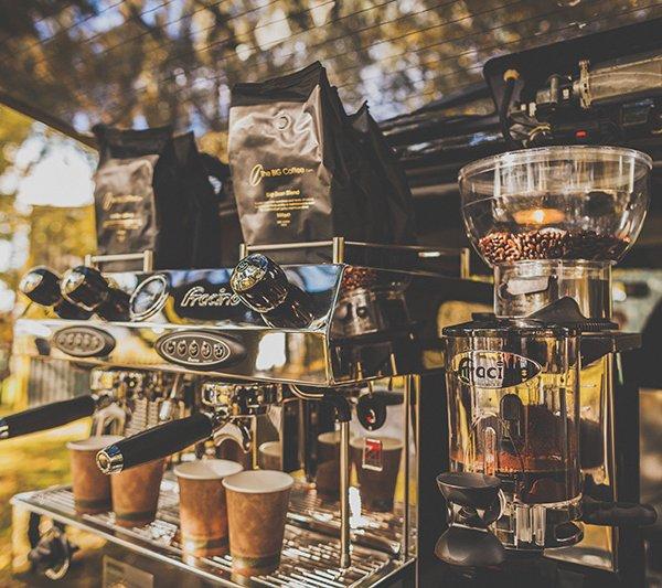 espresso coffee beans for sale