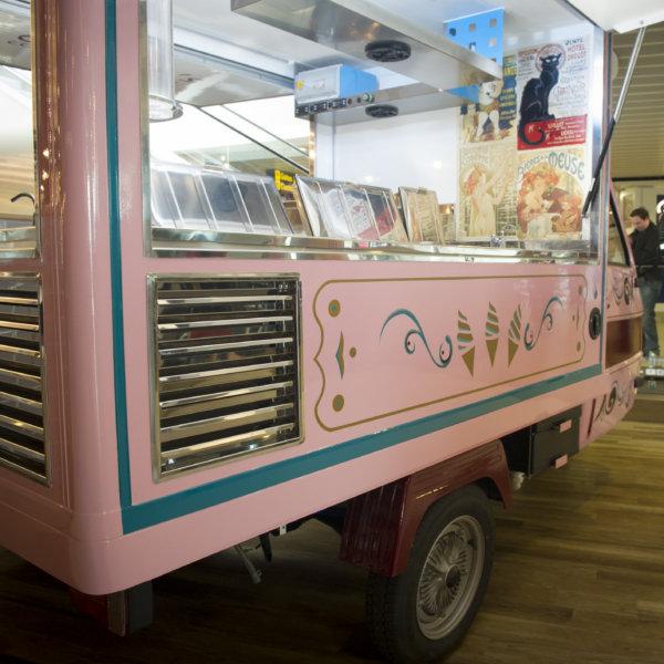 Ice Cream Van Conversions - Gingers 2