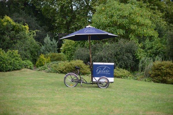 Ice Cream Bike - 2