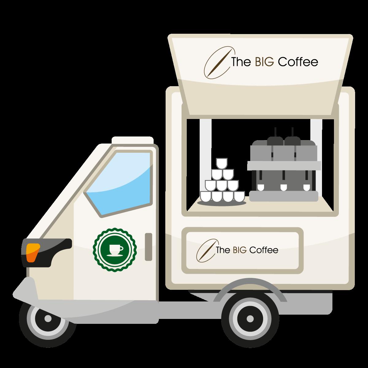 Coffee Van Conversions Since 2006