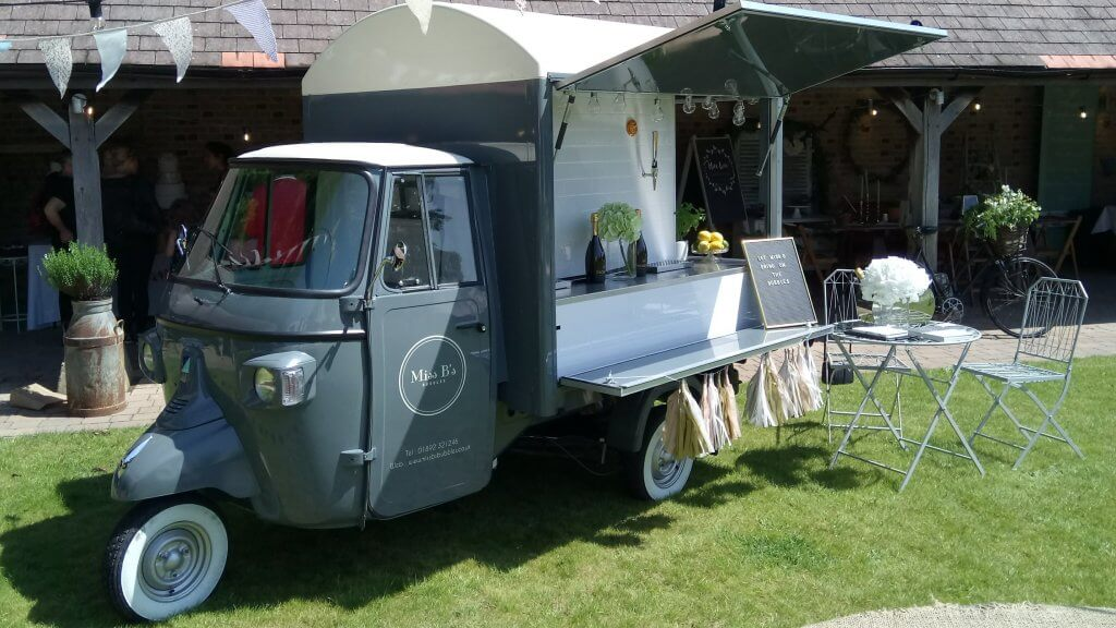 Why you need a Prosecco Van - Header