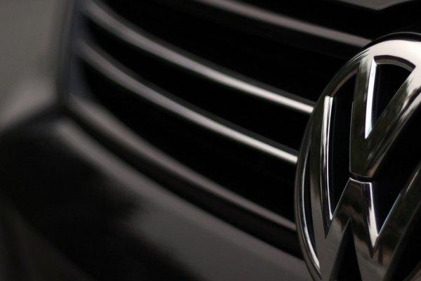 VW Transporter - Built for Business - Header
