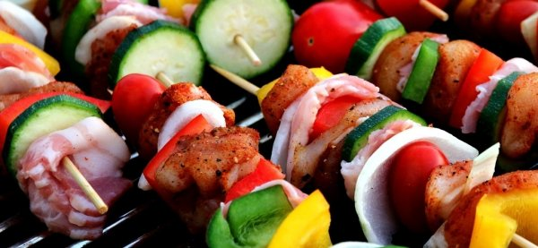 Street Food Right Sector for Your Business - Header