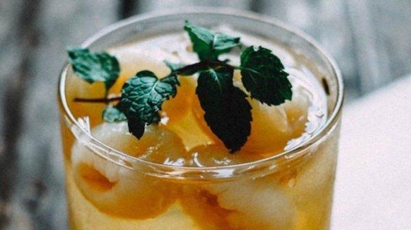 Cocktail Idea - Mobile Bar