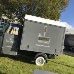 Mobile Bar - Piaggio - Prosecco Van