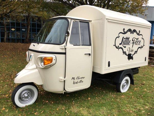 Little Fizz Van