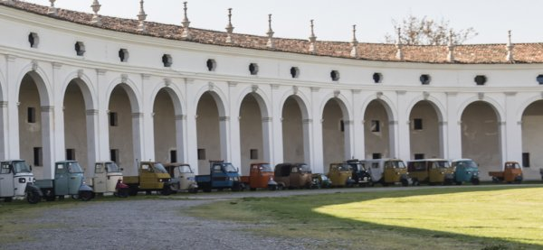 Piaggio Ape Vehicles