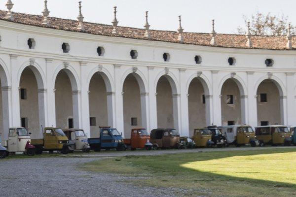 Piaggio Ape Vehicles
