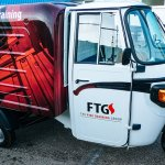 piaggio ape vehicle conversion