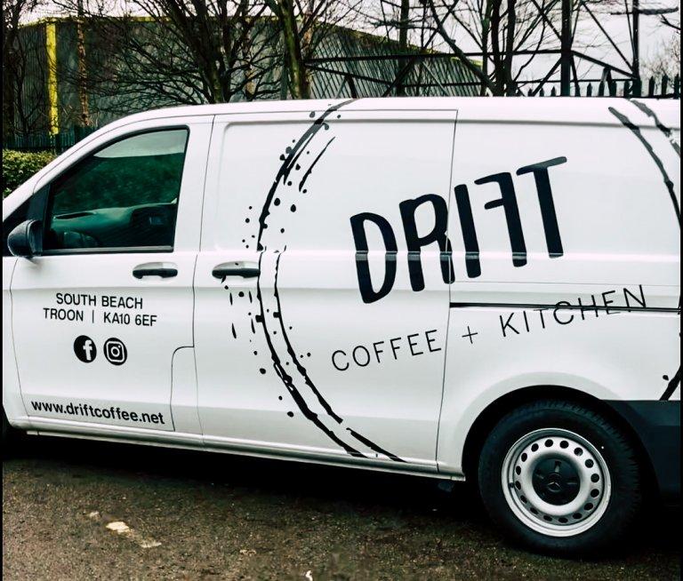 Drift Coffee & Kitchen